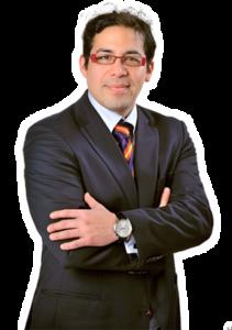 Ricardo Oliva, el ciberabogado.