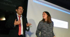 Conferencias de Ricardo Oliva