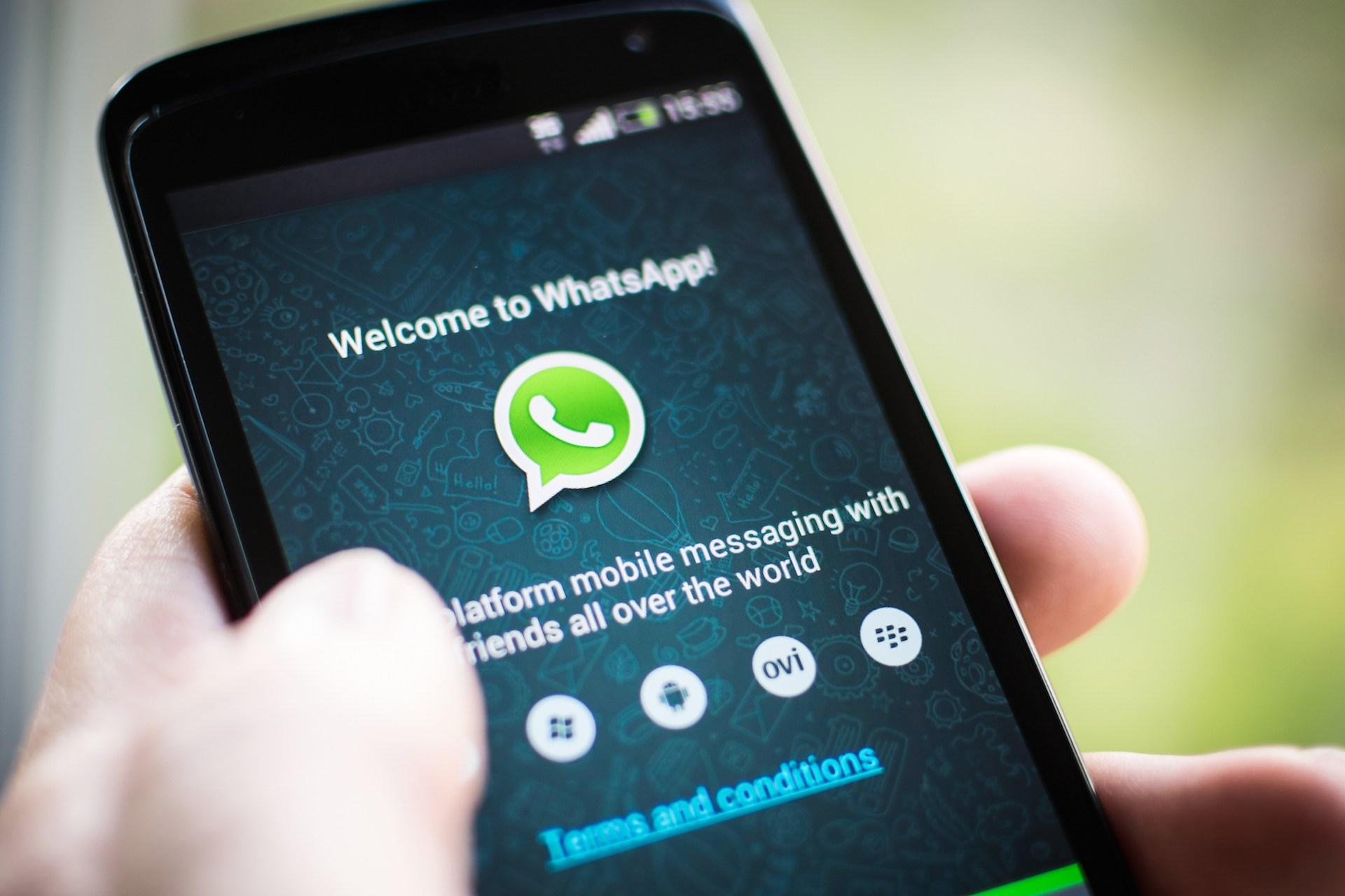 WhatsApp - Ricardo Oliva