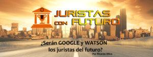 Google y Watson - Ricardo Oliva