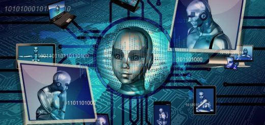Inteligencia artificial en el sector legal - Ricardo Oliva