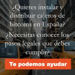 Bitcoin Cajeros
