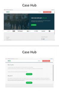 Case Hub