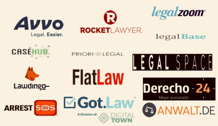 Marketplaces para abogados - Ricardo Oliva