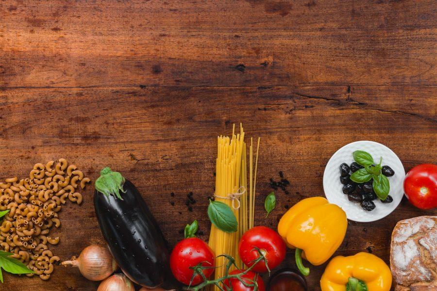 Gastronomía y su protección legal